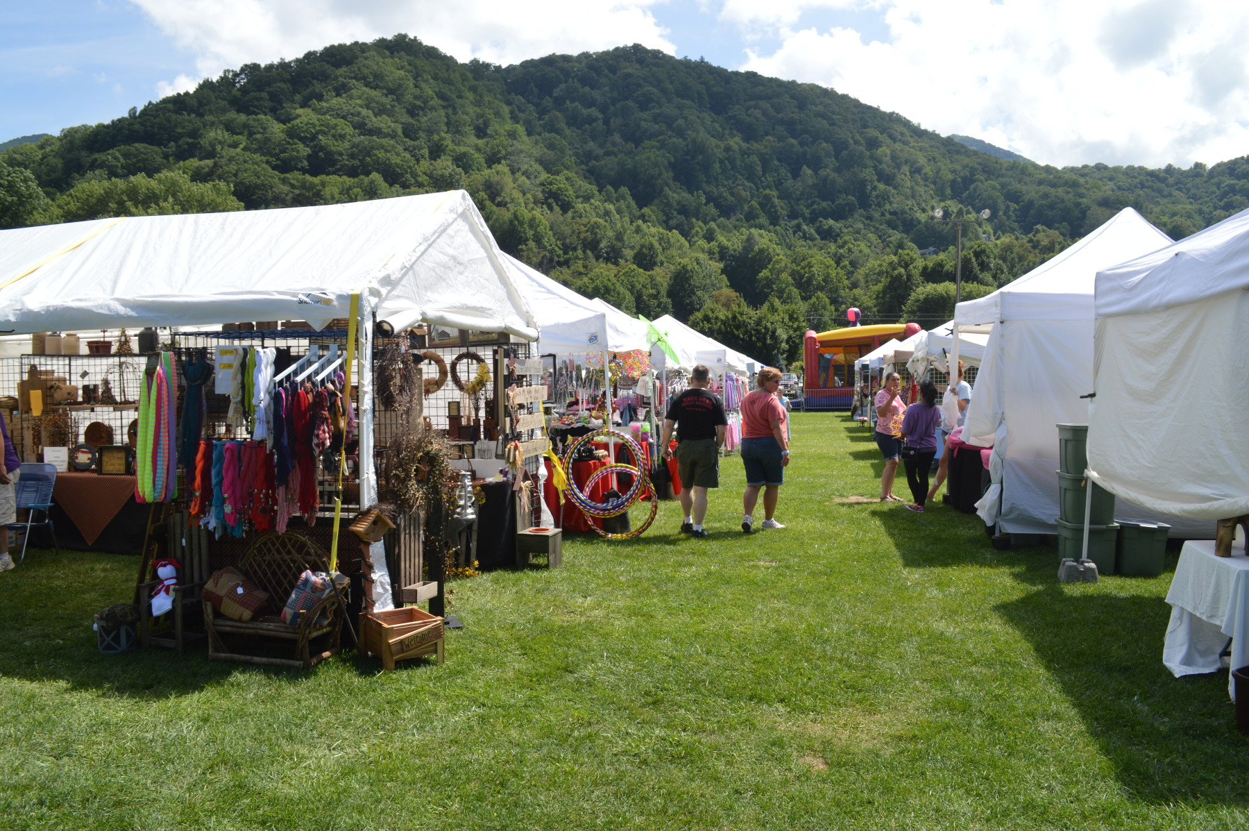 Lodging Maggie Valley Festival Grounds