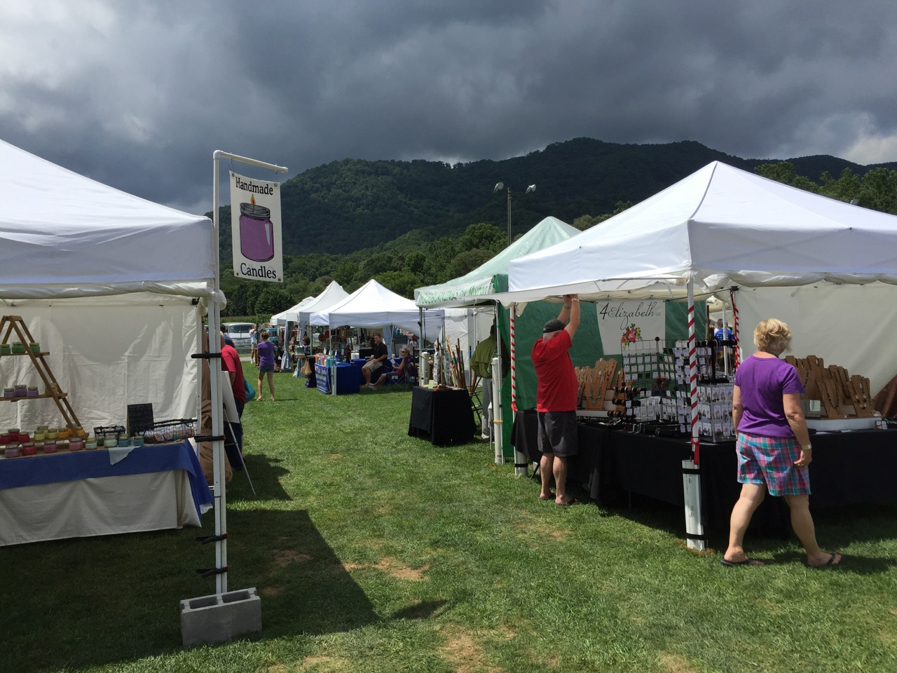Maggie Valley Arts And Crafts Shows Maggie Valley Festival Grounds